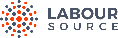 Labour Source Logo