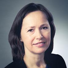 Audra Sayn-Wittgenstein, RN, BScN, OHN