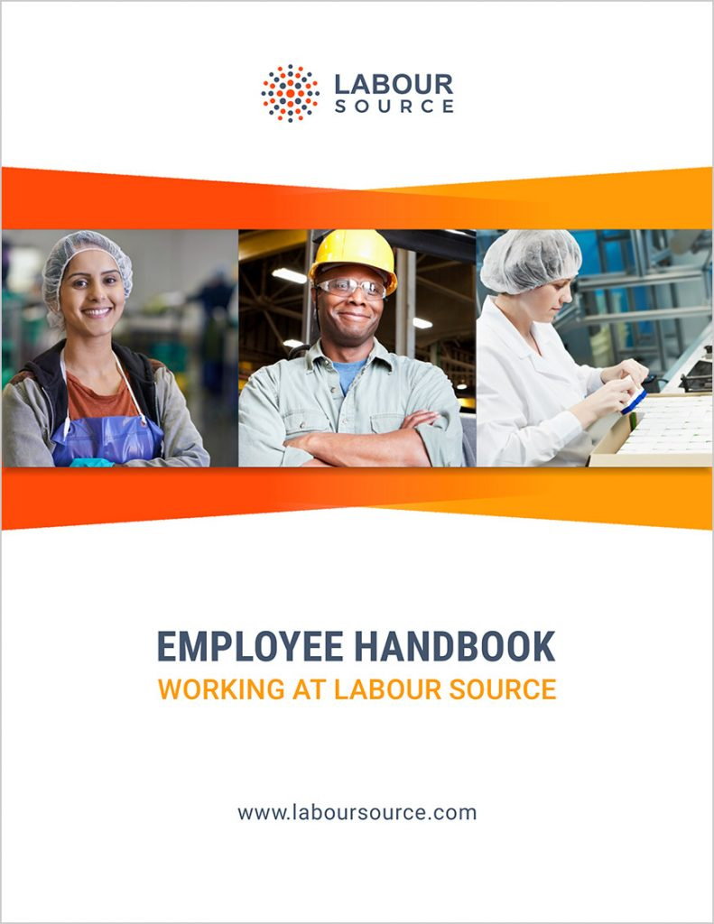 Click to download Labour Source Employee Handbook in PDF